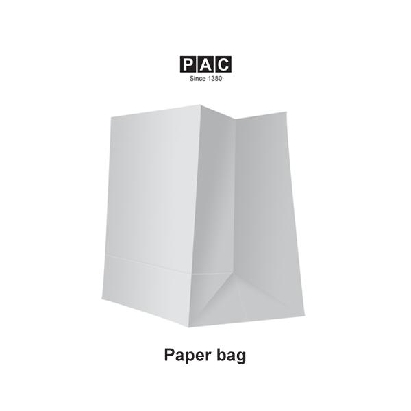ساک دستی کاغذی بیرون بر
