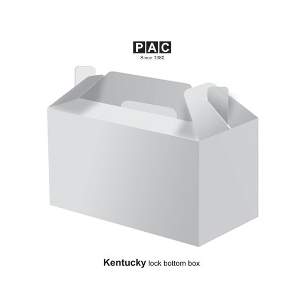 جعبه کنتاکی لاکباتم ۲